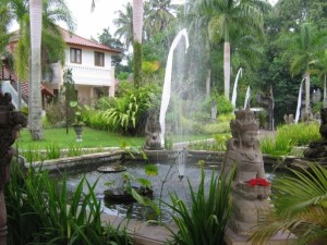 Bali women's retreat ubud