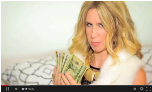 Watch the sexy money video here to get your abundance on!