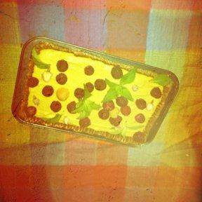 raw food pie recipe