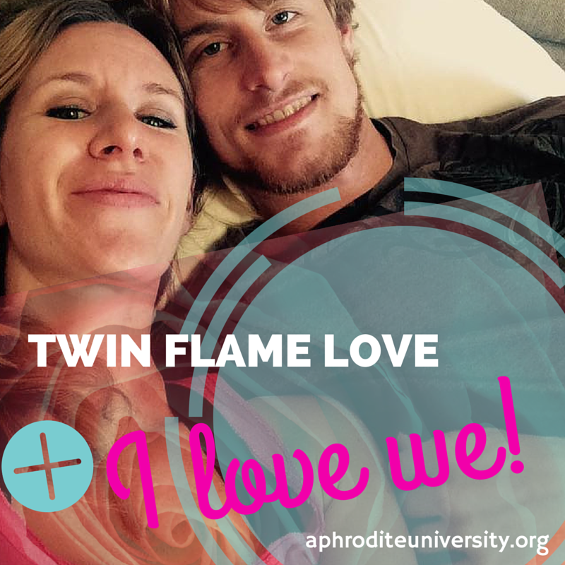 Twin Flame Love Attraction Comes From Self-Love