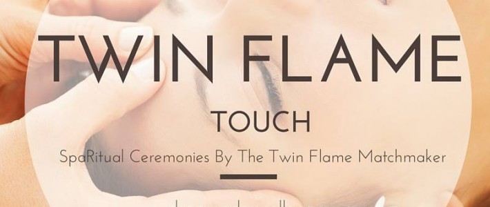 Use Spa Rituals to Call in Your Twin Flame