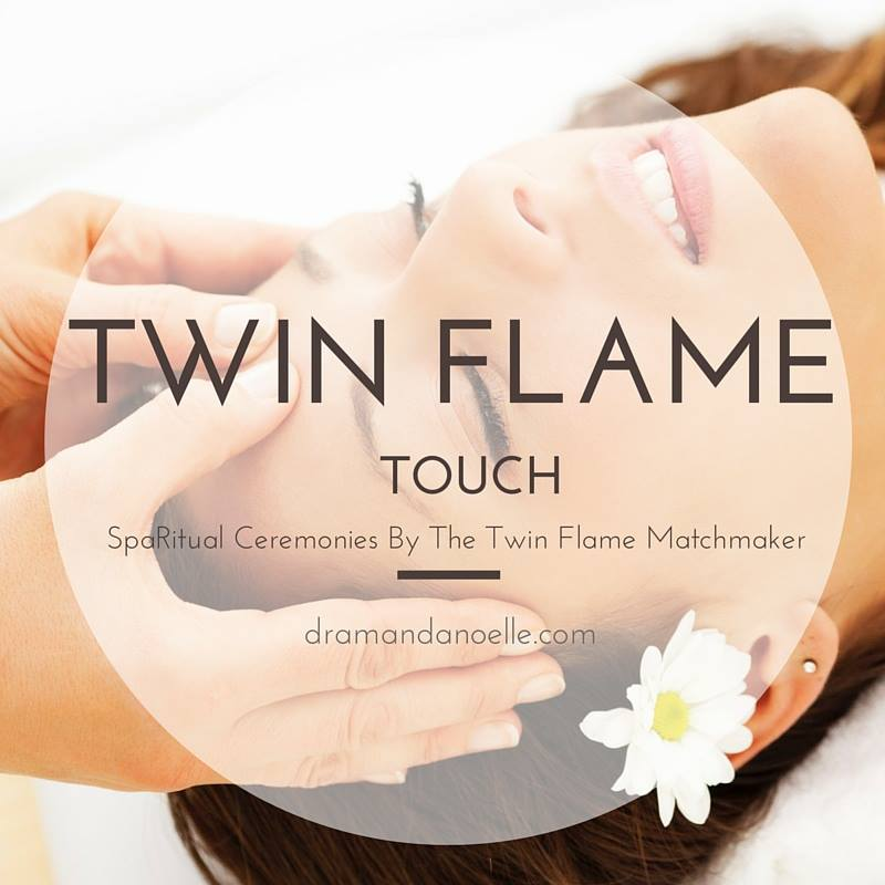 twin flame attraction