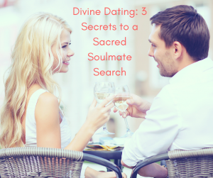 divine dating soulmate