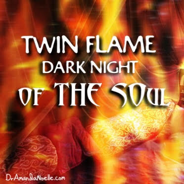 Twin Flame Dark Night of the Soul: 5 Symptoms and 3 Healing Secrets