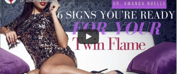 6 Signs You're Ready for Your Twin Flame