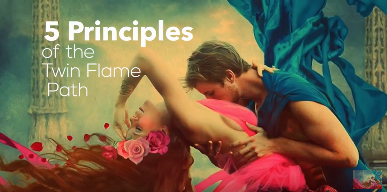 5 Principles of the Twin Flame Path