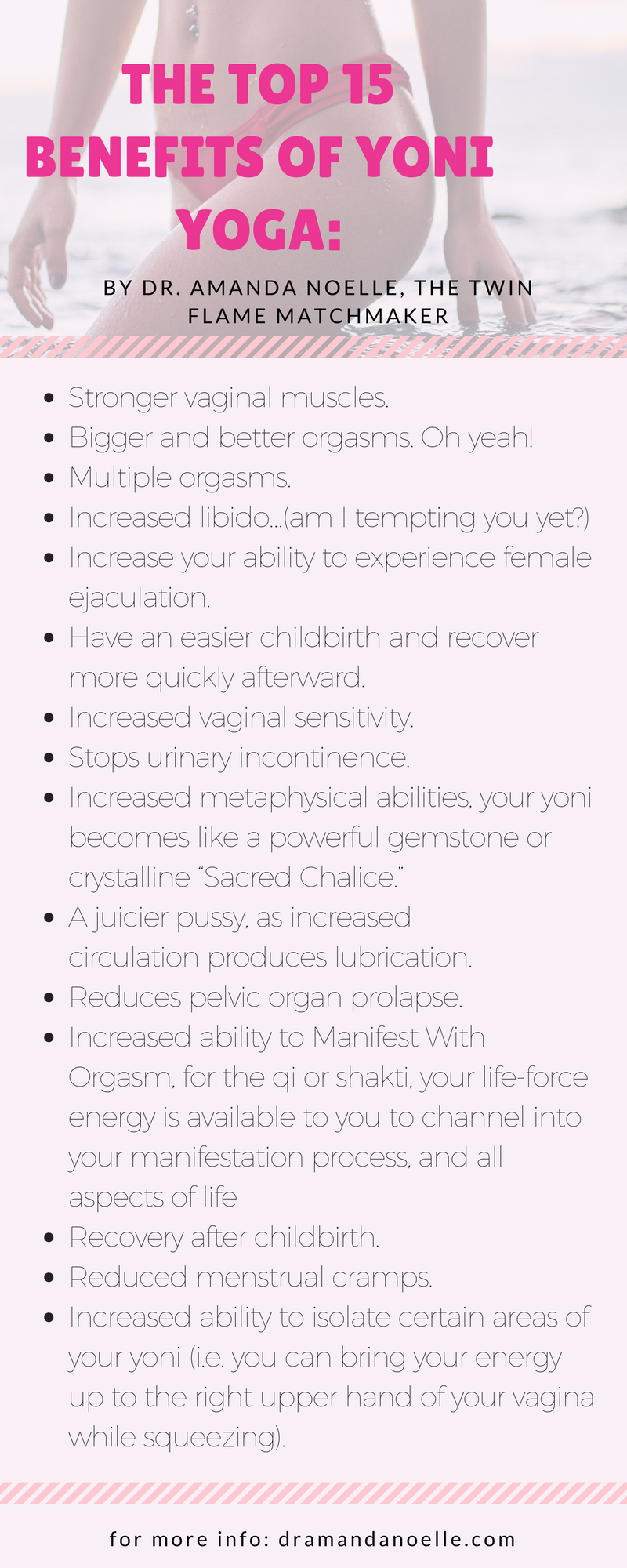 15 Benefits of Yoni Yoga and Using Yoni Eggs | For Smart ...