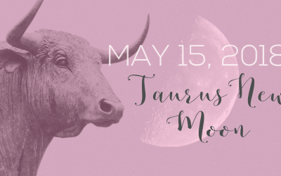 New Moon in Taurus 2018 Astrology and Twin Flame Updates