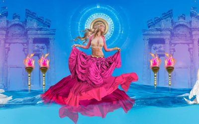 5 Ways to Awaken Your Divine Feminine Energy | By Dr. Amanda Noelle