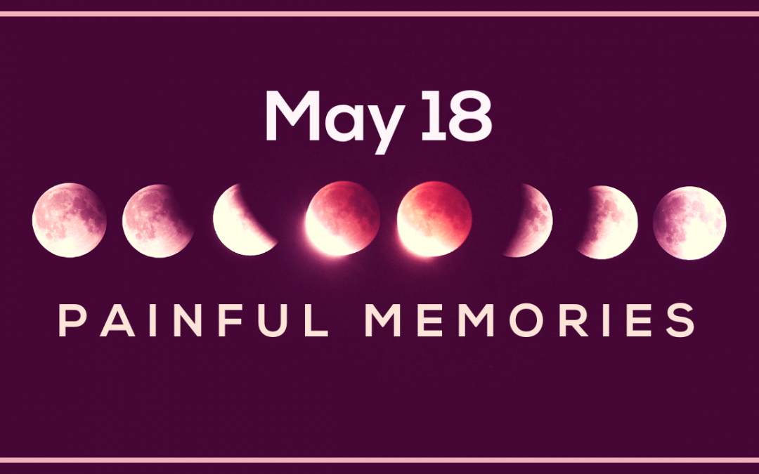 Scorpio Full Flower Moon Report: Twin Flame Energy Updates